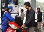 Xử lý 237 vụ vi phạm kinh doanh xăng dầu