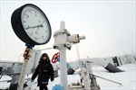 Nga và Ucraina nỗ lực giải quyết vấn đề khí đốt