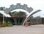 Amata Corp mở rộng đầu tư tại Việt Nam