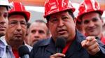 Tổng thống Chavez bác bỏ tin ông bị di căn