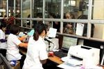 Năm 2012, chưa tăng mức phí tham gia bảo hiểm y tế