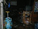Nổ gas, 5 người chết và bị thương