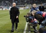 Inter thua vì sai lầm chiến thuật?