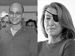 Phương Tây lên án vụ sát hại hai nhà báo ở Xyri