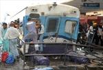 Tai nạn tàu hỏa thảm khốc tại Achentina