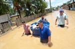 Hàng trăm người thương vong do tai nạn, thiên tai tại châu Mỹ