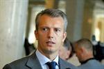 Ucraina có Phó Thủ tướng thứ nhất mới