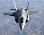 """Thổ Nhĩ Kỳ mua 100 máy bay chiến đấu """"tàng hình"""" F-35"""