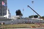Cuba chuẩn bị đón Giáo hoàng Benedict XVI