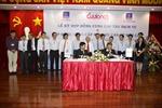 PTSC và Cửu Long JOC ký một loạt hợp đồng dịch vụ dầu khí