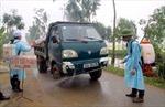 Quyết liệt phòng, chống dịch cúm gia cầm