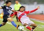 Vòng 7 V - League: Mưa bàn thắng