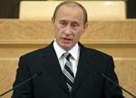 Phá vụ mưu sát Thủ tướng Putin