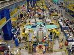 Lockheed Martin - nhà sản xuất vũ khí lớn nhất năm 2010