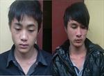 Triệt phá băng cướp trên đường phố Hà Tĩnh
