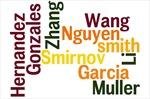 Họ Nguyễn là một trong 10 họ phổ biến nhất thế giới