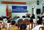 Cao Bằng đưa 44 tri thức trẻ về làm Phó chủ tịch xã