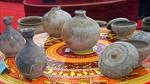 """Trưng bày """"Báu vật khảo cổ học Việt Nam"""" tại Đức"""