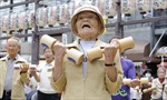 Nhật Bản chấn động vì bê bối lương hưu