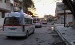 LHQ phác thảo nghị quyết mới về Xyri