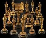 Bán tượng Oscar ngay sau khi trao giải