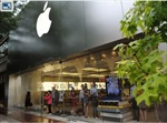 Giá trị thị trường của Apple vượt 500 tỷ USD