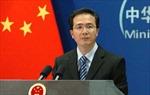 Trung Quốc kêu gọi Iran và nhóm P5+1 sớm đối thoại