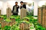Giá nhà đất tại Trung Quốc còn giảm