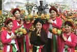 Tháng lễ hội đón 1,3 triệu khách quốc tế