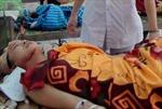 Phẫu thuật cho hai nạn nhân vụ xe khách rơi xuống vực