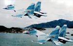Những 'cánh chim sắt' dũng mãnh của Không quân VN