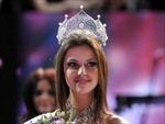 Người đẹp tỉnh Smolen giành danh hiệu Hoa hậu Nga 2012