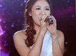 Văn Mai Hương thắng thuyết phục Bài hát yêu thích số 2