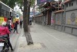Hà Nội xây hai bãi đỗ xe ngầm tại trung tâm