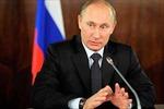 Hậu bầu cử Nga: Tin tưởng và kỳ vọng