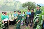 Thanh Hóa: Poom Khuông không còn là bản di cư