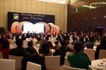 Chi nhánh Viettel Hà Nội 1 tri ân khách hàng nữ
