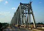 Cầu Việt Trì xuống cấp nghiêm trọng