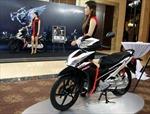Honda Việt Nam ra mắt Wave 110RSX phiên bản mới