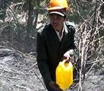 Hơn 1.000 lượt người dân chữa cháy tại VQG Hoàng Liên