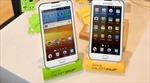 """Samsung """"khoe"""" máy nghe nhạc Galaxy Player 70 Plus"""