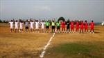 Giải bóng đá thanh niên dân tộc thiểu số tỉnh Kon Tum