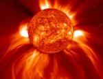 Xuất hiện bão mặt trời lớn nhất trong 5 năm qua