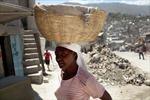 Người dân Haiti lại hoảng loạn vì động đất
