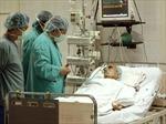 Có 1.000 người được ghép mô và tạng
