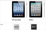 The new iPad: Ấn tượng nhiều, thất vọng không ít