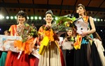 Rực rỡ chung kết Miss Thăng Long