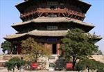 Trung Quốc xây công viên Phật giáo 1 tỷ USD