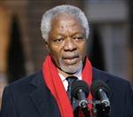 Phe đối lập tại Xyri bác bỏ đề nghị đối thoại của Đặc phái viên Kofi Annan