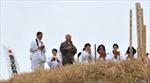 Nhiều người Nhật tìm đến cái chết sau động đất